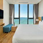 Khách sạn & Căn hộ Seashore Đà Nẵng