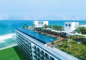 Khách sạn tại Sri Lanka
