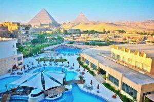 Khách sạn tại Ai Cập