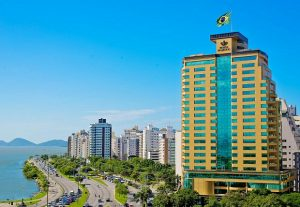 Khách sạn tại Brazil