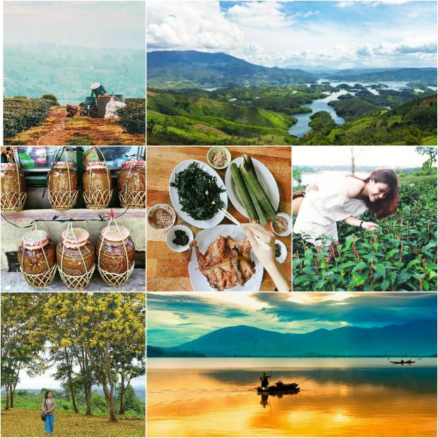 Kinh nghiệm đặt khách sạn ở Đắk Nông
