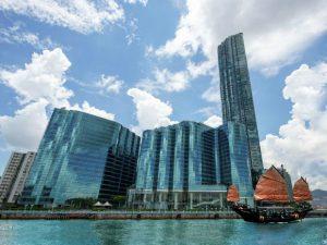 Khách sạn tại Hồng Kông