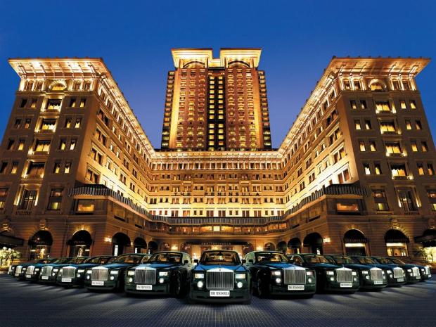 Khách sạn Hồng Kông | Giá đặt phòng khách sạn Hồng Kông