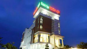 Khách sạn Thiên Lộc Cà Mau