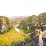 Kinh nghiệm du lịch Ninh Bình trọn vẹn – Đi quên lối về