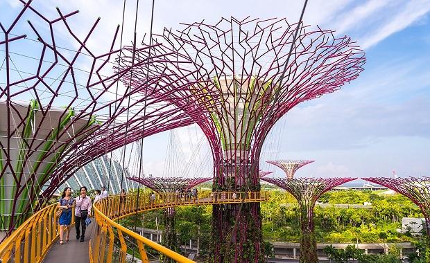 Tour du lịch Singapore Malaysia Indonesia 6 ngày 5 đêm: Một hành trình ba đất nước