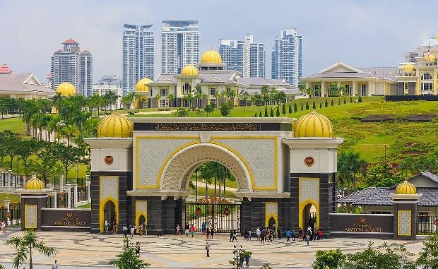 Tour du lịch Singapore Malaysia Indonesia 6 ngày 5 đêm