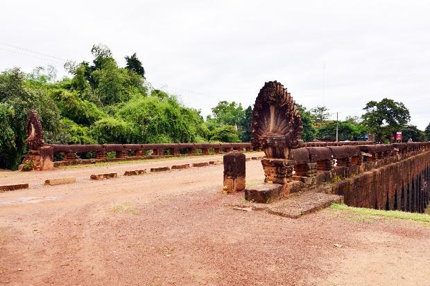 cầu cổ Kompong Kdei