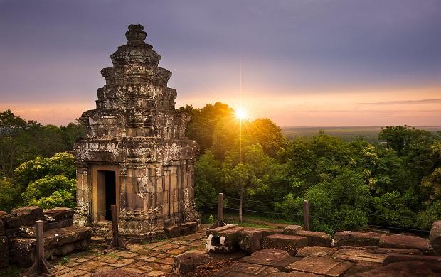 Du lịch Campuchia từ Tp.HCM 4 ngày 3 đêm – Khám phá vẻ đẹp huyền bí đất nước Chùa Tháp