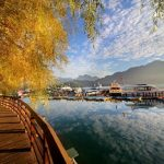 Tour du lịch Đài Loan | Cao Hùng | Đài Trung | Nam Đầu | Đài Bắc 5N4Đ