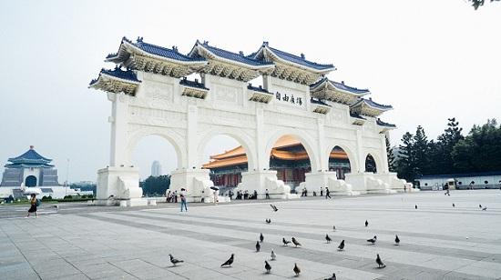 Tour du lịch Đài Loan 5N5Đ: Cao Hùng – Đài Trung – Nam Đầu – Đài Bắc