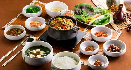 Tour du lịch Hàn Quốc mùa thu: Seoul | Nami | Everland 5N4Đ