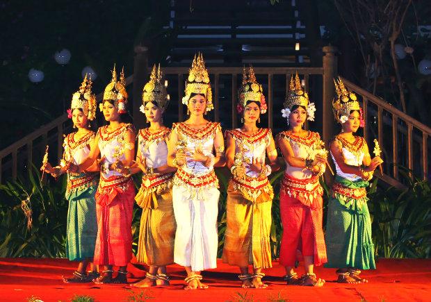 tour du lịch Campuchia khởi hành từ Hà Nội