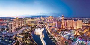 Vé máy bayđi Las Vegasthấp nhất