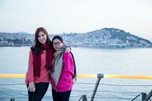 Visa thăm thân nhân Hong Kong