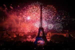 Một hành trình 5 quốc gia: Pháp – Luxembourg – Đức – Bỉ – Hà Lan – Đón Tết 2019 giữa trời Tây