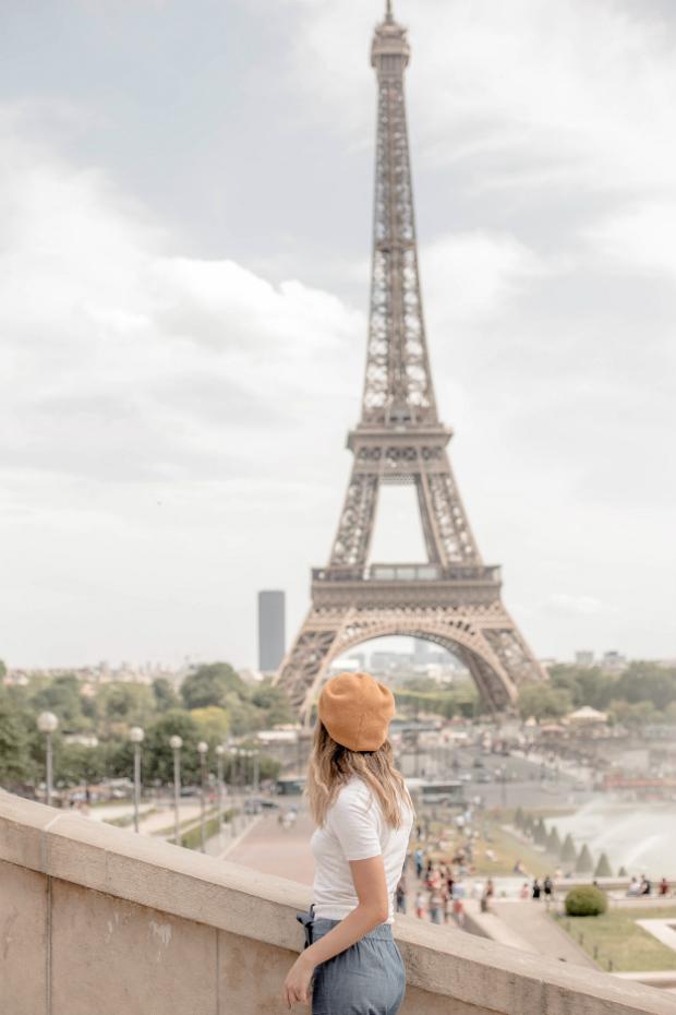 Tour du lịch Châu Âu 2019