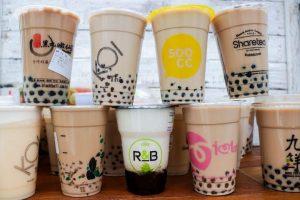 Ẩm thực Thái Lan: 10 Thương hiệu trà sữa nổi tiếng nhất Bangkok