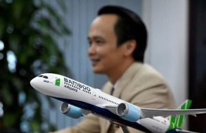 Chuyến bay đầu tiên của Bamboo Airways sẽ dời sang cuối quý IV năm 2018