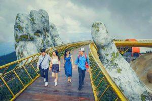 Đà Nẵng có gì đẹp mà hấp dẫn du khách đến vậy?