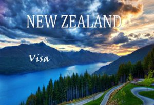 Dịch vụ làm visa New Zealand
