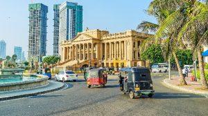 Du lịch Tết 2019: Khám phá Sri Lanka – Hòn ngọc Ấn Độ Dương 6N5Đ