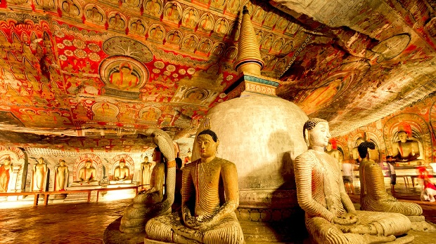 Du lịch Sri Lanka 2019 – Khám phá hòn ngọc Ấn Độ Dương 6N5Đ