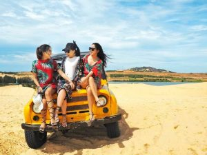 Du lịch Bình Thuận – Kinh nghiệm để có chuyến đi ý nghĩa, tiết kiệm