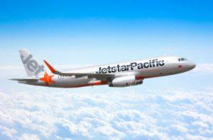 Hãng hàng không Jetstar Pacific Airlines