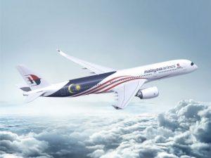 Hãng hàng không Malaysia Airlines