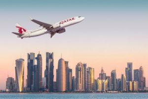 Hãng hàng không Qatar Airways