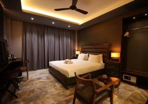 Khách sạn Berlin Phú Quốc