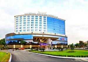 Khách sạn Mường Thanh Grand Sơn La