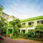 Khách sạn Ngôi Nhà Xanh Đà Nẵng