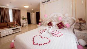 Khách sạn Tuyết Sơn – Đà Nẵng