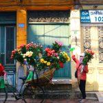 Kinh nghiệm du lịch Hà Nội – Nhớ mãi vũ khúc tình yêu của nàng thu