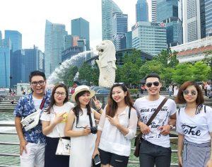 Lịch trình du lịch Singapore – Malaysia tiết kiệm cho người bận rộn