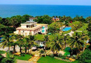 Phú Vân Resort & Spa