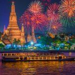 Tour du lịch Bangkok|Pattaya 4 ngày 3 đêm – Hành trình khám phá đất nước của những nụ cười