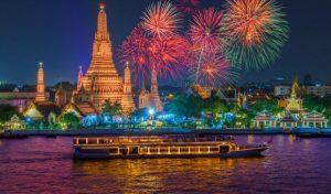 Tour du lịch Bangkok | Pattaya 4 ngày 3 đêm – Hành trình khám phá đất nước của những nụ cười