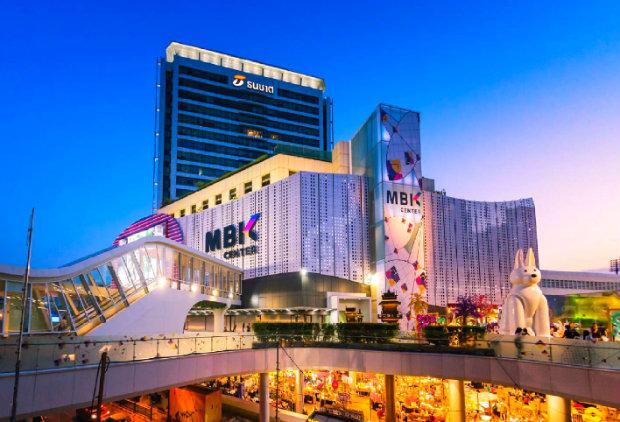 Tour du lịch Bangkok | Pattaya 4 ngày 3 đêm – Đón năm mới ý nghĩa ở đất nước của những nụ cười