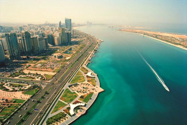 Tour du lịch Dubai 5 ngày 4 đêm – Khám phá thành phố giàu có giữa lòng sa mạc