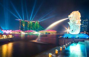 Tour du lịch Hà Nội – Singapore 4 ngày 3 đêm – Vui chơi trọn vẹn ở Quốc đảo Sư Tử