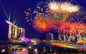 Tour du lịch Singapore 4 ngày 3 đêm – Vui Tết trọn vẹn ở đất nước Sư Tử Biển