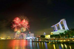 Tour du lịch Tết 2019 6 ngày 5 đêm – Trải nghiệm chuyến đi đáng nhớ đến Singapore | Malaysia