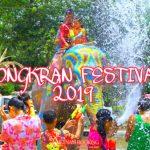Tour du lịch Thái Lan 5N4Đ – Hành trình thú vị với lễ hội té nước Thái Lan tại Bangkok – Pattaya