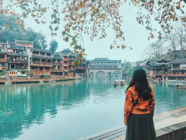 du lịch Trung Quốc