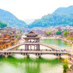 Tour du lịch TPHCM – Trương Gia Giới – Phượng Hoàng Cổ Trấn 5N4Đ – Lạc giữa thiên đường hạ giới