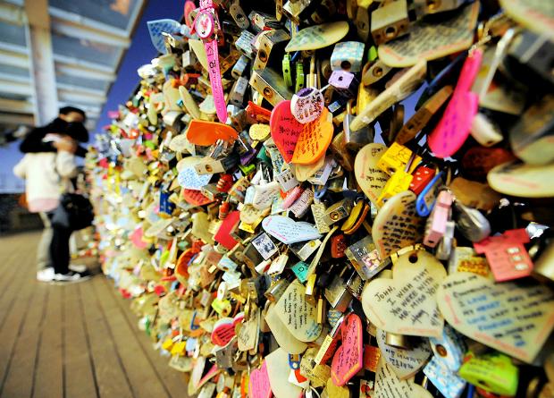 Tour du lịch Tết:  Chương trình Charter Cheoungju – Du ngoạn Hàn Quốc  5N4Đ