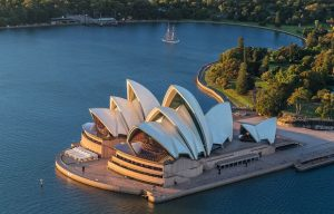Tour Tết 2019: Du lịch Úc | Melbourne | Sydney 7N6Đ